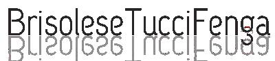 Dott. Achille Brisolese – Dott.ssa Anna Tucci Fenga